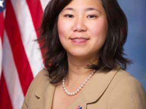 Grace Meng.