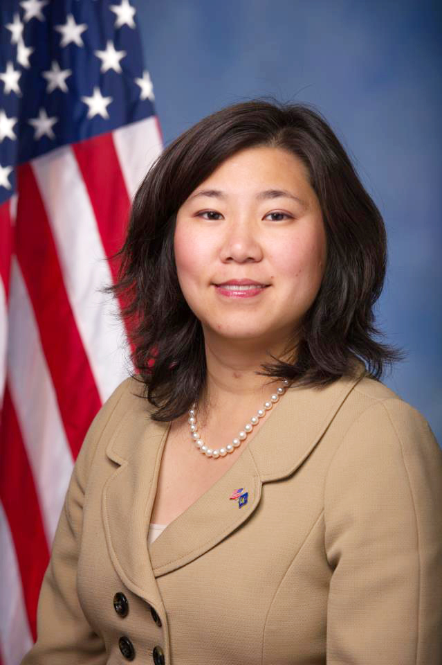 Congresswoman Grace Meng Attacked and Robbed Last Night