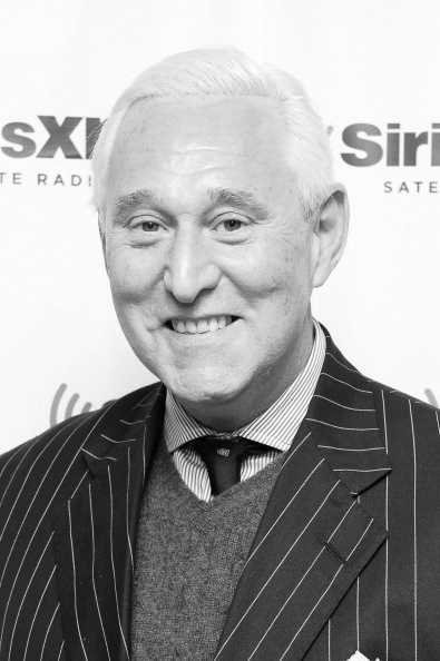 Roger Stone's New Book Says L.B.J. Killed Kennedy