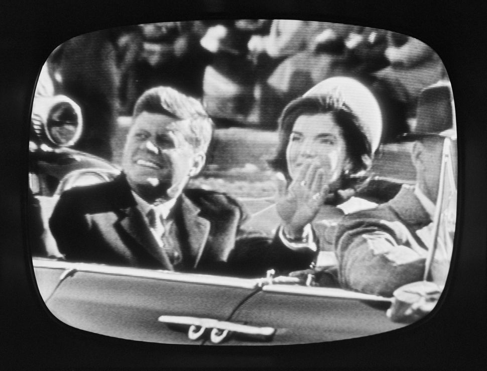 Who Killed JFK and Why Do We Want to Keep Reading About Him? (Or Her? Or Them?) The Enduring Charm of Kennedy Conspiracy Books