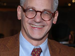 Peter Kaplan. (Photo: Mike Coppola/Getty)