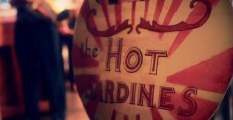 They're Old-Fashioned: The Hot Sardines