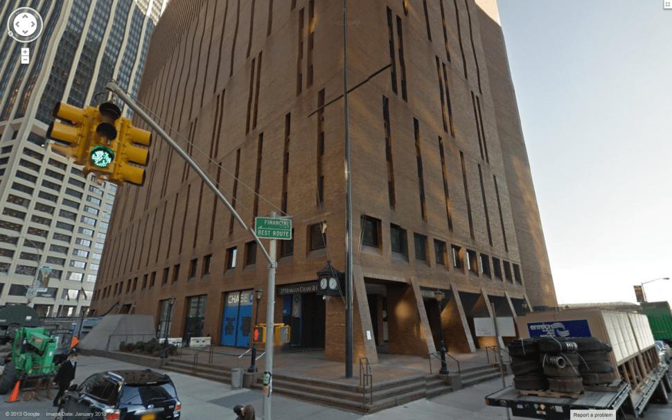 The <em>Daily News</em> Finally Returns to Downtown Headquarters