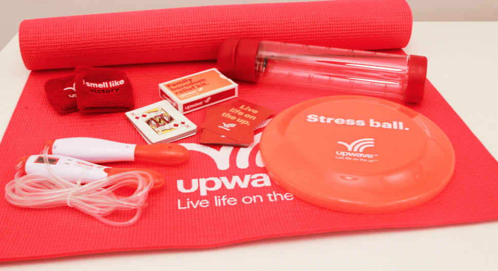[Updated] Giveaway: Win A Boredom-Busting Gift Bag From Upwave