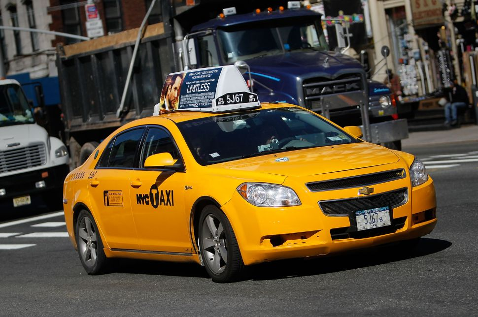 De Blasio Camp Embraces Uber App–Even as Candidate Voices Concerns