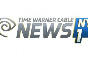 Time Warner Cable News NY1's new logo