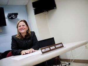 Councilwoman Melissa Mark-Viverito. (Photo: NYC Council/William Alatriste)
