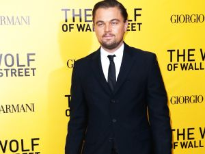 Giorgio Armani and Paramount Pictures Presents the US Premiere of THE WOLF OF WALL STREET== Ziegfeld Theatre, New York== December17, 2013== ©Patrick McMullan== Photo-JIMI CELESTE/patrickmcmullan.com==
