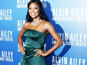 ALVIN AILEY American Dance Theatre Opening