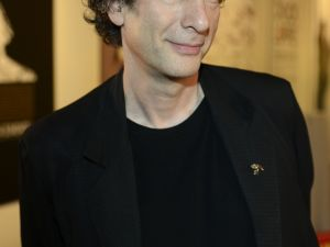 Neil Gaiman (Getty Images)