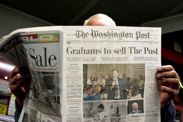 The Biggest Media Deals of 2013