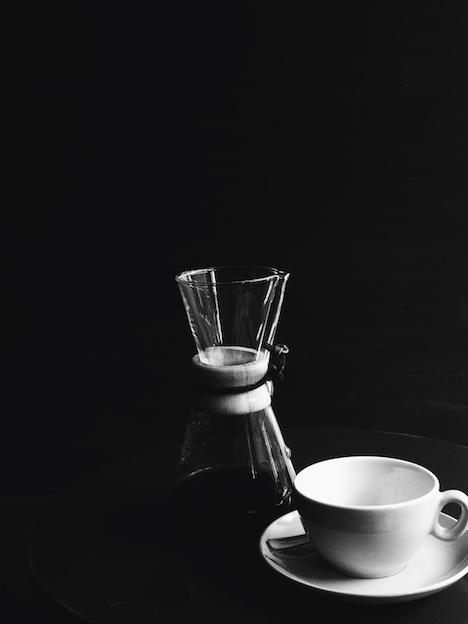 Coffee Culture Stimuli