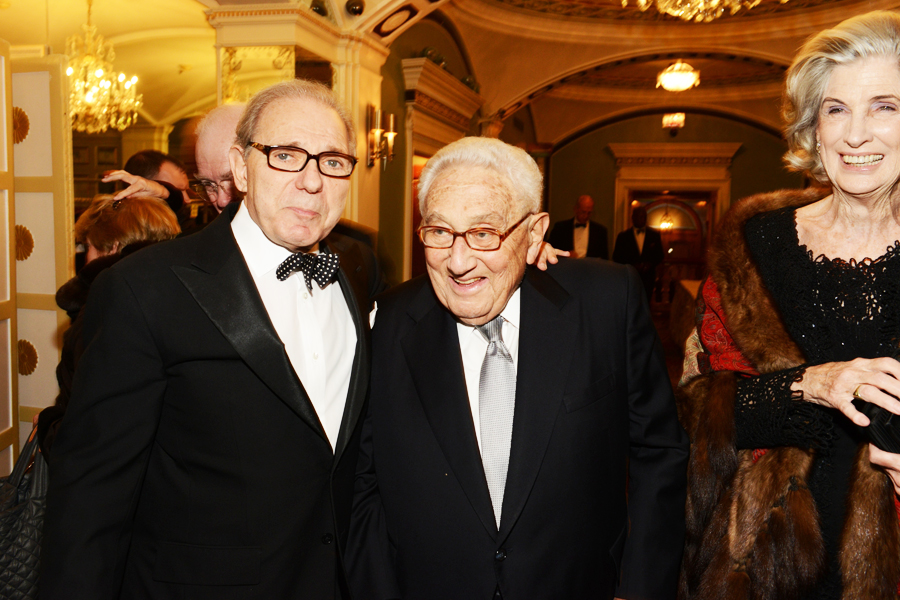 New-York Historical Society's Annual History Makers Gala