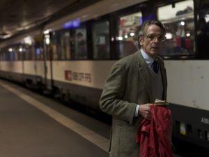 Night Train to Lisbon.