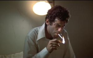 Elliott Gould in The Long Goodbye.