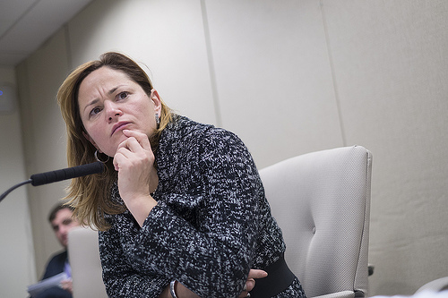 Some Council Staff Fear the Ax if Mark-Viverito Wins Speakership