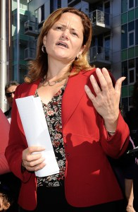 Mark-Viverito Appears to Have the Votes After Brooklyn Break