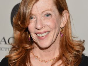 Susan Orlean. (Photo by Getty Images)
