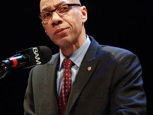 Dennis Walcott has served as chancellor for nearly three years under Michael Bloomberg. (Photo by Getty Images)