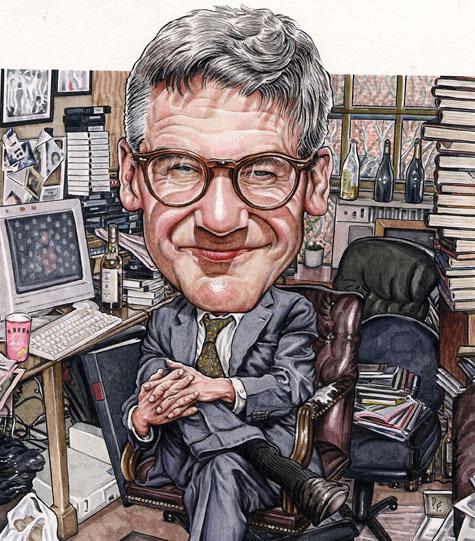 Peter W. Kaplan Leaving New York Observer