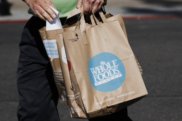 The Horror! Brooklyn Is Freaking Out About Whole Foods' New Knife-Sharpening Stand