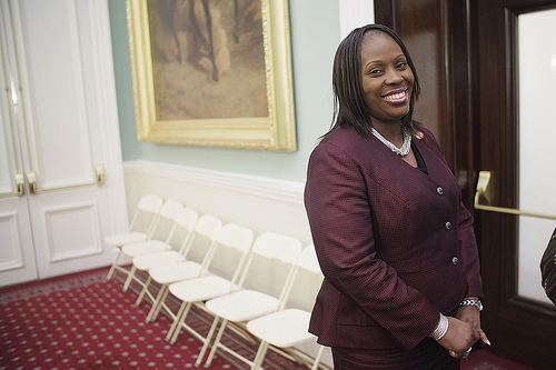 Bronx Councilwoman Slapped With $68,639 Fine for Campaign Improprieties
