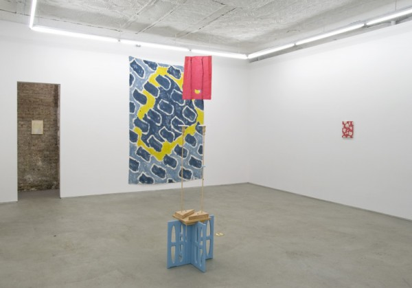 'Stay in Love' at Laurel Gitlen and Lisa Cooley