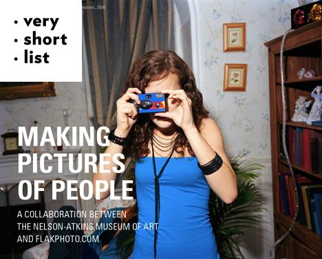 Online Portrait Projects