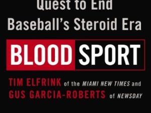 Blood Sport cover
