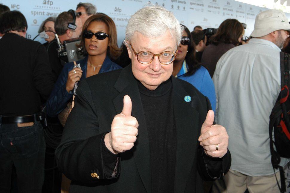 UPDATED: Roger Ebert's Return to Twitter, Explained