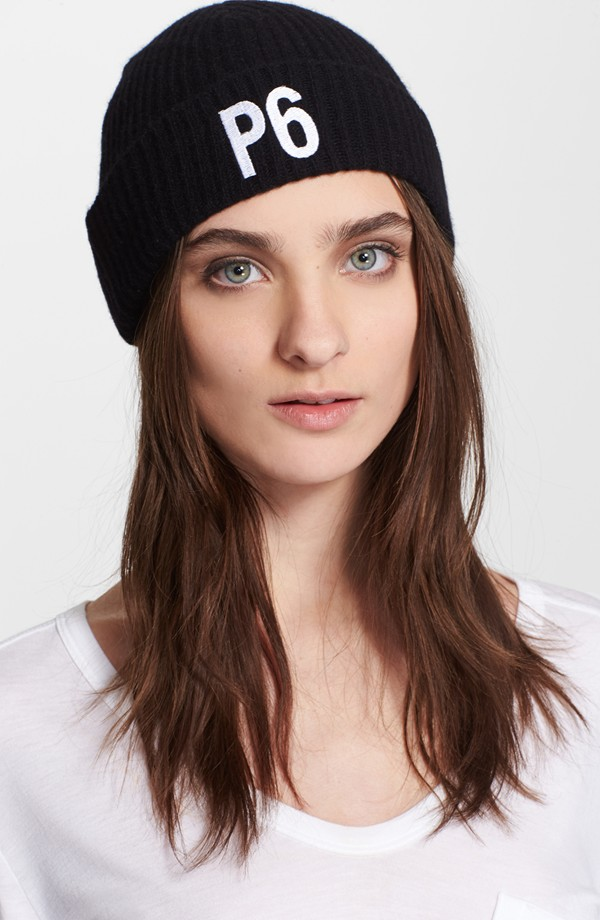 Alexander Wang to Fight Discrimination With $125 Beanie
