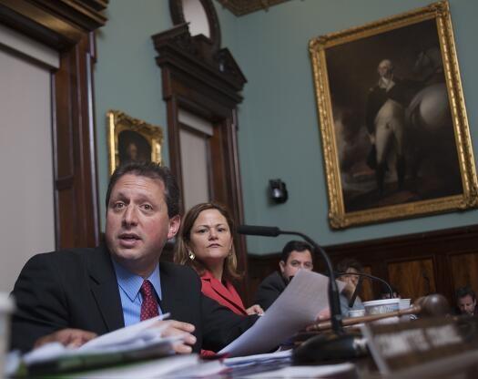 City Council Grills de Blasio's Investigations Pick