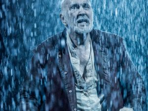 Frank Langella in 'King Lear.' (Photo by Johan Persson)