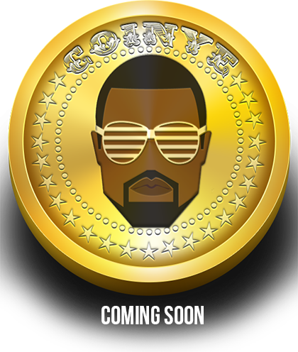 A Kanye West-Inspired Cryptocurrency Exists Now