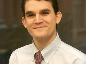 Corey Evans. (Photo: Evans campaign)