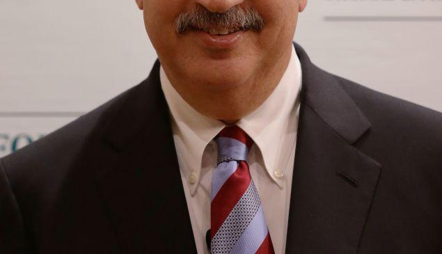 Thomas Friedman. Photo via Getty Images)