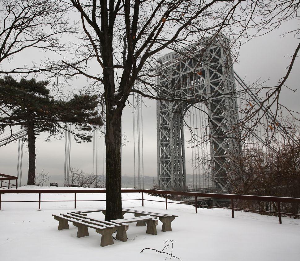 De Blasio Says Christie's Bridge Scandal 'Raises Bigger Questions' About His Leadership