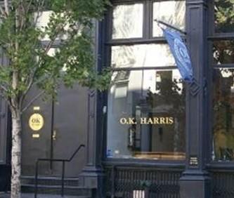 Soho's OK Harris Gallery Will Close