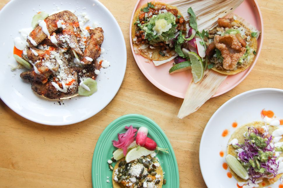 For Better or Verse: Danny Bowien Brings Poetry to His Dishes at Mission Cantina