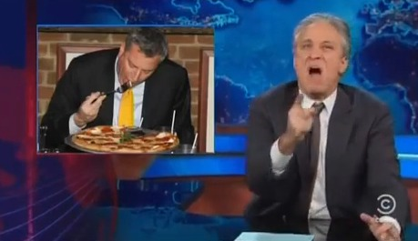De Blasio to Make Late-Night Debut on The Daily Show Next Week