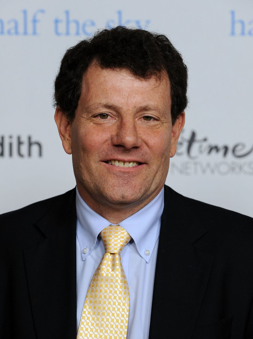 The Insipid Sermons of Nicholas Kristof