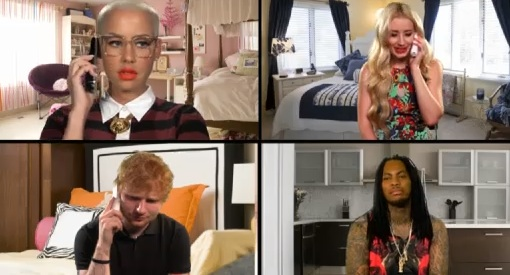 What a Racially Diverse <em>Mean Girls</em> Would Have Looked Like (Video)