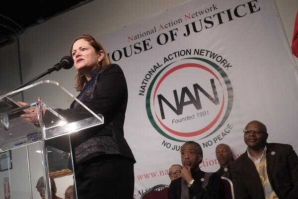 Council Progressives Demand Federal Investigation in Eric Garner Case