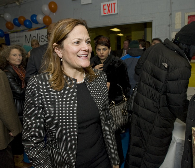 Melissa Mark-Viverito Elected Next City Council Speaker