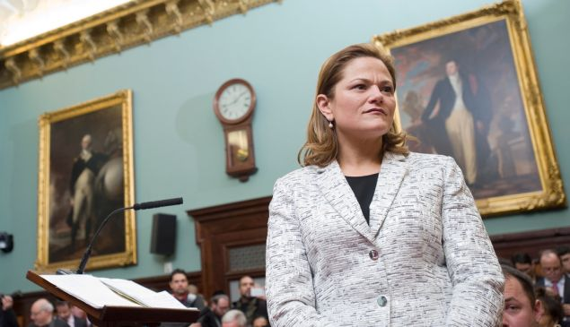 Melissa Mark-Viverito. (Photo: NYC Council/William Alatriste)