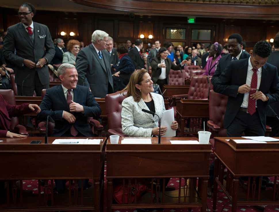 Mark-Viverito to Dole Out Choice Committee Chairs