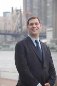 Micah Kellner's Re-election Hits Financial Hurdles