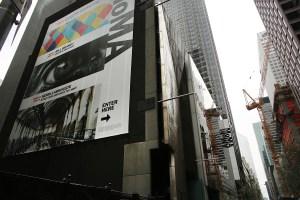 Robert A. M. Stern, Frank Gehry Join MoMA Expansion Dissent
