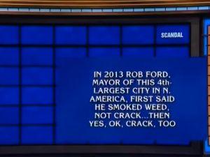 Nailed it! ( Jeopardy!)