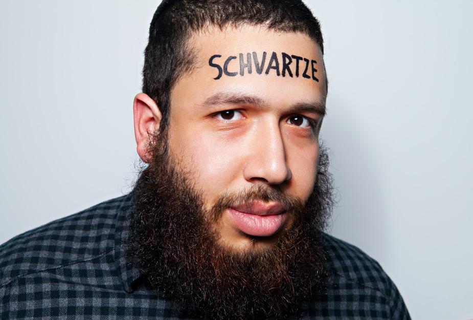 Yeshiva University Squashes Photo Series Featuring Jews of New York